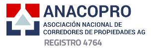 ANACOPRO A,G,