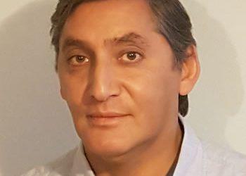 CLAUDIO ANTONIO ADASME LIZANA