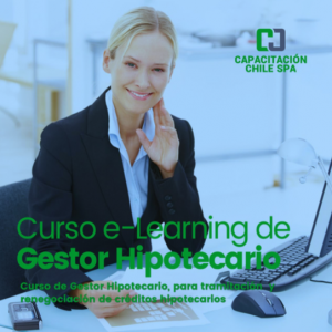 Curso E-learning de Gestion Hipotecaria